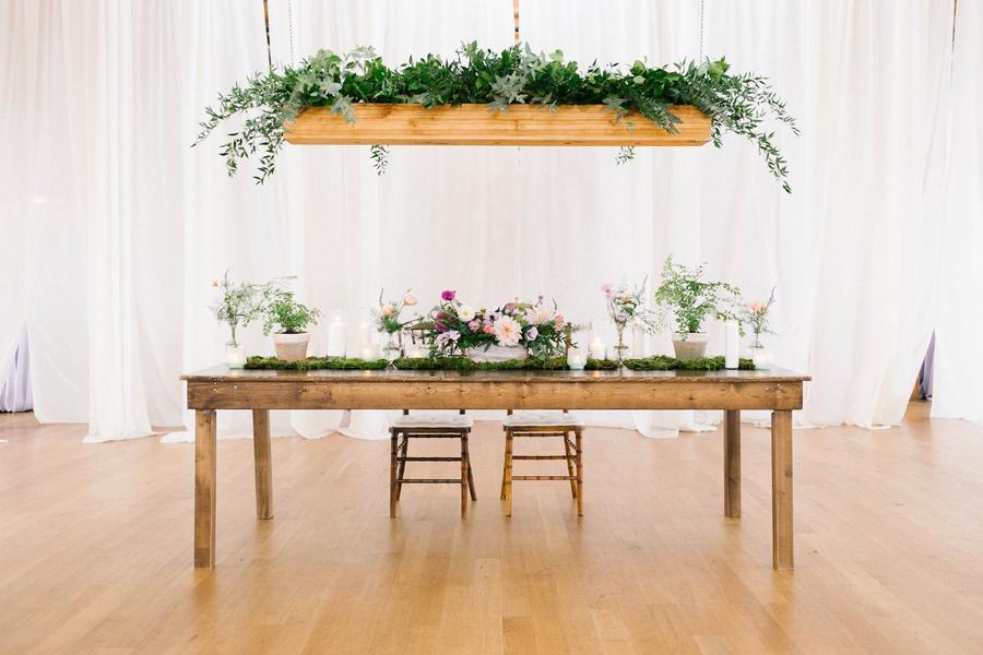 Raleigh Nc Event Rentals Floral Design Custom Builder