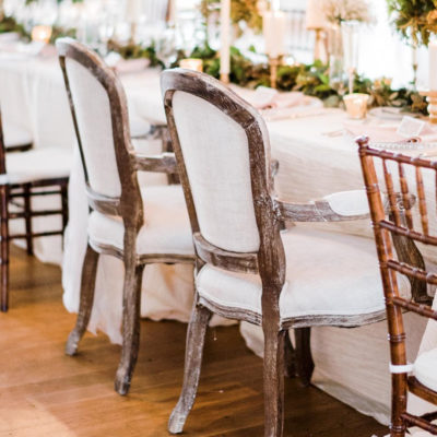 head table chair rentals north carolina, event rentals, party rentals north carolina, chair rentals, social event rentals, corporate event rentals, wedding decor rentals