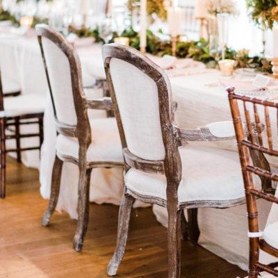 head table chair rentals north carolina, event rentals, party rentals north carolina, chair rentals, social event rentals, corporate event rentals, wedding decor rentals