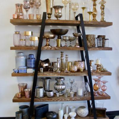Vases, Rentals, Gold, Color, Florist, Flowers, Decor, Table Decorations, Centerpieces, Wedding, Weddings, Social Events, Event Design