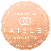 Aisle Society, As seen on aisle society, weddings, wedding feature, furniture rentals, petal & oak, Raleigh, Durham, Chapel Hill